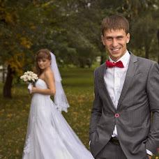 Wedding photographer Maksim Borisov (Max72). Photo of 26.03.2013