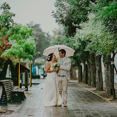 Wedding photographer Roxirosita Rios (roxirosita). Photo of 13.02.2017