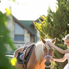 Wedding photographer Kostis Karanikolas (photogramma). Photo of 25.09.2017