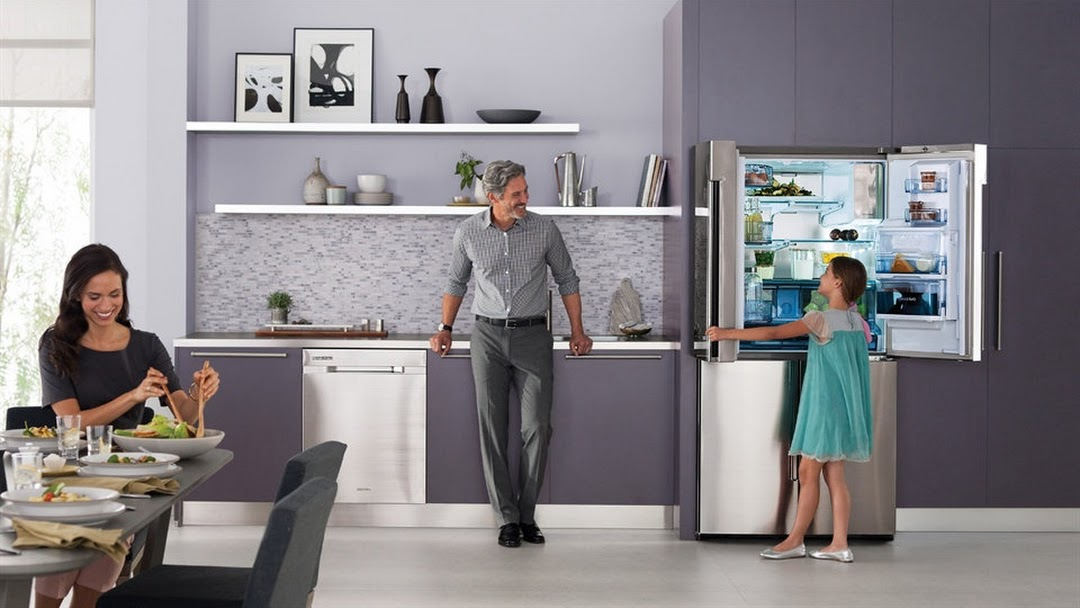 LG Refrigerator Customer Care Service Center - Refrigerator