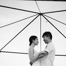 Wedding photographer Ho Dat (hophuocdat). Photo of 28.11.2017
