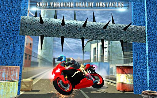 3D Automobilový pohon: automobil Dálnice uniknout screenshot 4