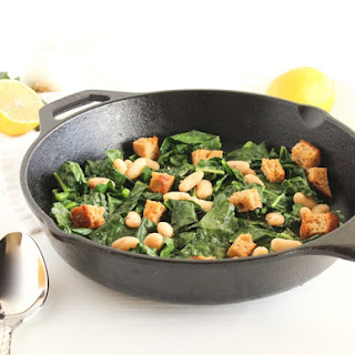 Kale And White Bean Salad Recipes
