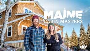Maine Cabin Masters thumbnail