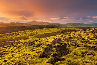 Photo: Laki, Iceland