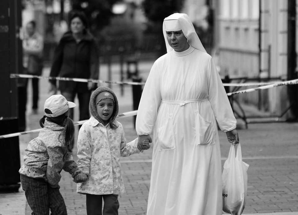Image result for nuns