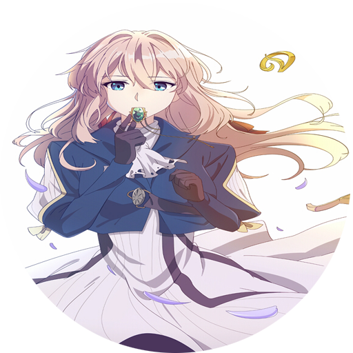 About Violet Evergarden Wallpaper Hd Google Play Version