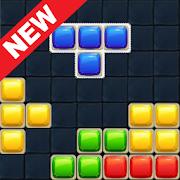 Block Puzzle Jewel crush game
