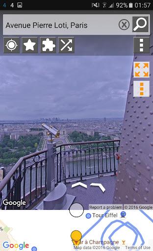 Street Panorama View 4.0.2 screenshots 5