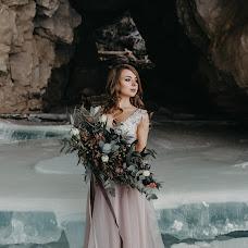Wedding photographer Ivan Kancheshin (IvanKancheshin). Photo of 09.02.2019