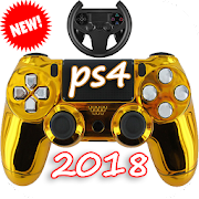 App Mobile Controller For PS3 PS4 PC XBOX360-New 2018 APK for Windows Phone