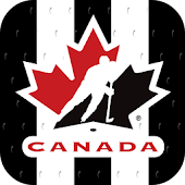 Hockey Canada Rule Book