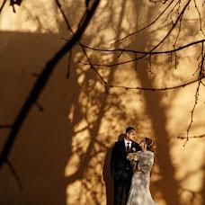Wedding photographer Kolya Trubicin (Nikolay23). Photo of 19.01.2019
