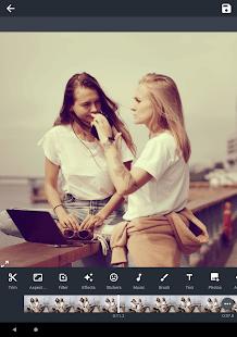 AndroVid - Video Editor, Video Maker, Photo Editor Screenshot