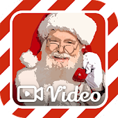 Video Call Santa Christmas