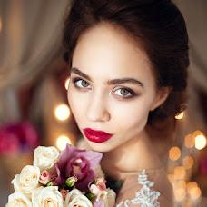 Wedding photographer Elena Kabanova (elenakabanova). Photo of 30.07.2016
