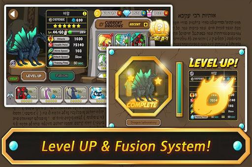 Dragon Village Saga screenshot 15