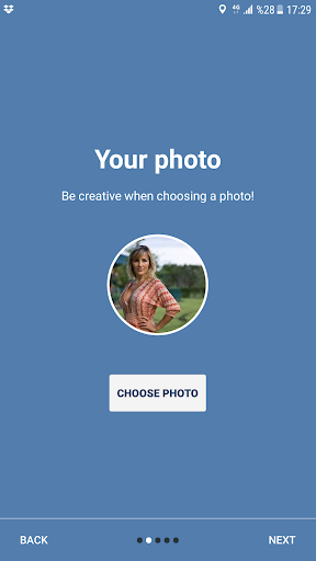 Cougar Dating App - AGA 5.0 screenshots 8