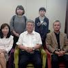 國際商務系師生拜訪南僑企業集團感謝提供106年海外實習機會