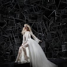 Wedding photographer Galina Nabatnikova (Nabat). Photo of 19.04.2018