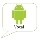 Vocal - Free Text to Speech icon
