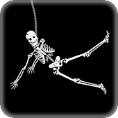 Cheerful Skeleton LWP