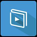 BookPlay icon