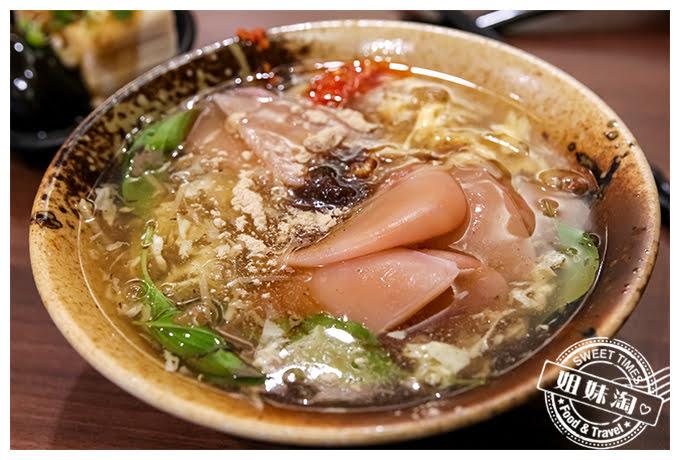 太皇祖魷魚羹6
