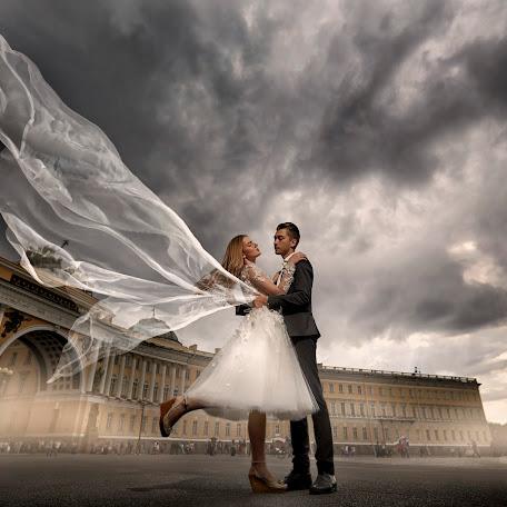 Fotógrafo de bodas Igor Khrebtyugov (igrokigorek). Foto del 26.11.2015