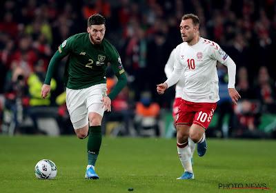 Ierse fans plagen Eriksen met geruchten over de vermeende affaire tussen zijn vrouw en Vertonghen, maar de Deen lacht het laatst
