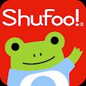 シュフーはお得なチラシ広告アプリ。掲載店舗数No.1のお買い物チラシアプリ icon