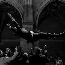 Wedding photographer Jorge Sastre (JorgeSastre). Photo of 09.10.2017