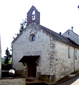 photo de Guerville - Senneville (Chapelle Saint Jean Baptiste)
