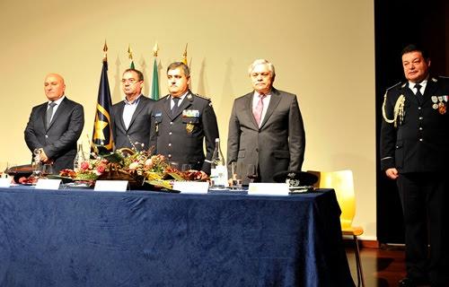 Câmara de Lamego e Comando Distrital da PSP elogiam