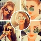 фотоколлаж - Photo Collage icon