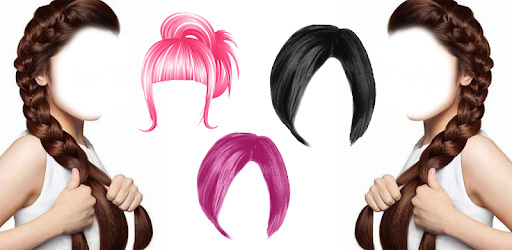 Hair Style Changer Make up for PC