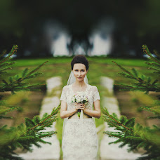 Wedding photographer Sergey Voylokov (VoilokovSergey). Photo of 02.12.2013