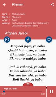 Hit Saif Ali Khan Songs Lyrics - náhled