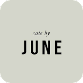 Sate by June