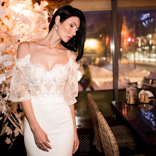 Wedding photographer Sveta Klevakina (Svetakleva). Photo of 29.05.2016