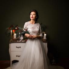 Wedding photographer Oleksandr Shvab (Olexader). Photo of 17.11.2017