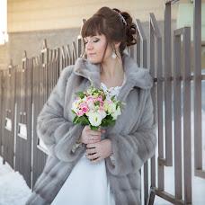 Wedding photographer Aleksandr Ilyushkin (Sanchez74). Photo of 24.03.2017