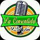 La consentida 92.1 fm Download on Windows