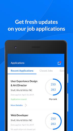 Bayt.com Job Search 6.1.1 Screenshots 4