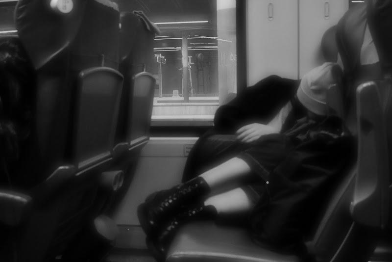 Una notte in treno di adimar