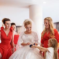 Wedding photographer Ilya Dvoyakovskiy (Fotomario). Photo of 01.12.2015