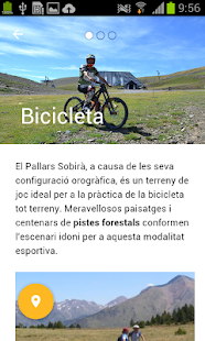 Pallars Sobirà- screenshot thumbnail