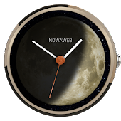 LunaWatch - Moon Watch Face