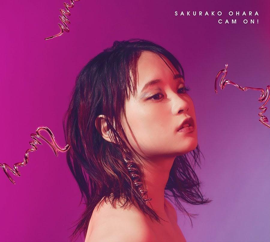 "Capa do álbum ""CAM-ON! ~5th Anniversary Best~"" – Nejineji Limited Edition."