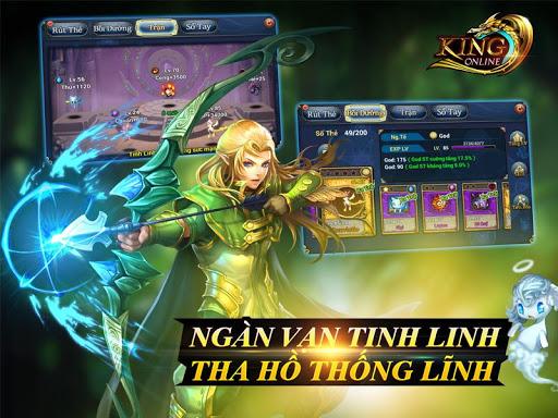 King Online - Game Hàn Quốc